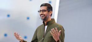 Google veut imiter les humains avec l'intelligence artificielle